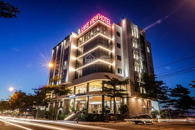 Cho thuê Khách sạn 2 Mặt tiền trước sauHồ Văn Huê, P9, Phú Nhuận 5x30 0908636184