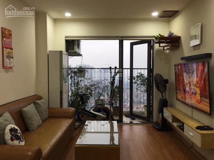 Bán gấp căn hộ tầng 30 CC Đồng Phát, Hoàng Mai 1.45 tỷ, DT 77m2. Sổ chuẩn