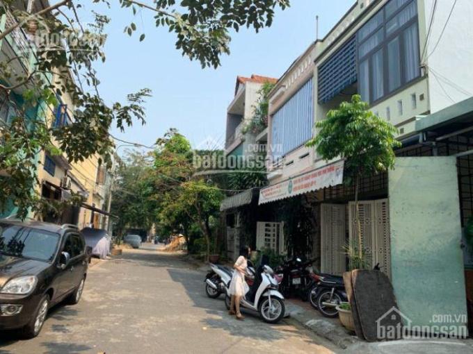 Chính chủ bán nhà 2 tầng mặt tiền An Hòa 7, sát chợ Cẩm Lệ