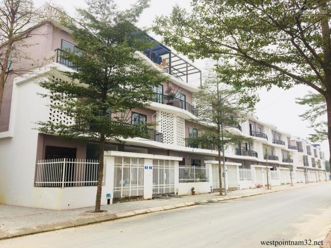 Chính chủ cần bán căn liền kề xây 4 tầng dự án Nam 32, Hoài Đức