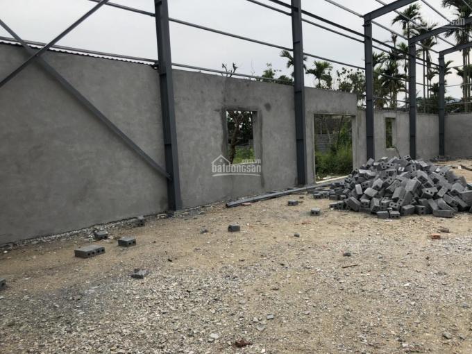bán đất tặng xưởng - Nguyễn Lương Bằng - Kiến An