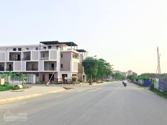 Bán shophouse đường 24m, 30m dự án Nam 32 - Hoài Đức. Giá chủ đầu tư