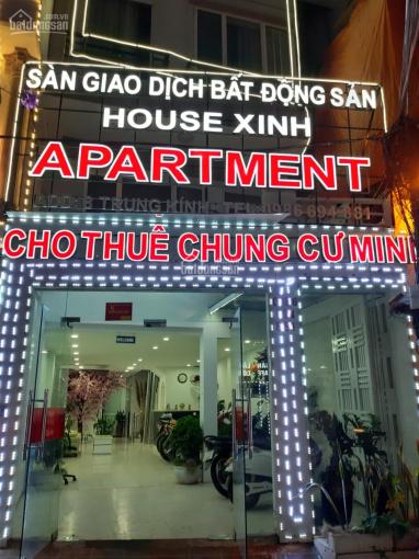 House Xinh - Cần thuê gấp nhà làm CC mini