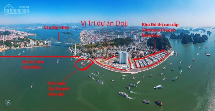 Bán Căn Góc View Biển Vịnh Hạ Long Giá Cực Kỳ Ưu Đãi Chiết Khấu Lên Tới 400 triệu. LH 0898229668
