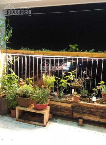 Cần cho thuê CH cao cấp đầy đủ tiện nghi tại Phố Trạm, Q Long Biên, thiết kế đẹp sang, DT: 100m2