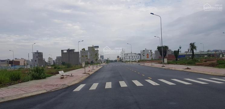 Bán đất mặt tiền chợ Phú Hồng Thịnh 10. Diện tích 75m2, giá 2 tỷ