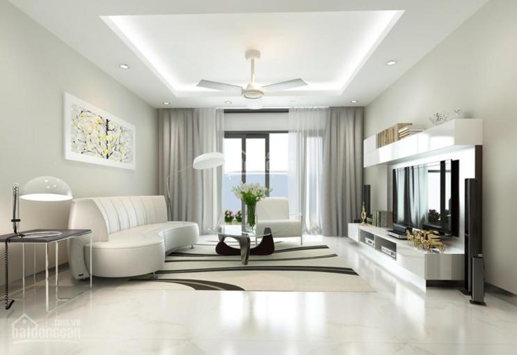 Cần tiền bán gấp căn hộ Green View, Phú Mỹ Hưng, Q7 DT 118m2, 3PN, 2WC giá 3,6 tỷ, LH: 0909752227 ảnh 0