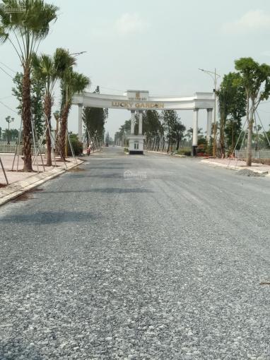 Dự án biệt thự sinh thái ngay mặt tiền đường Hà Duy Phiên, hạ tầng hoàn thiện! Giá từ 7.5 triệu/m2