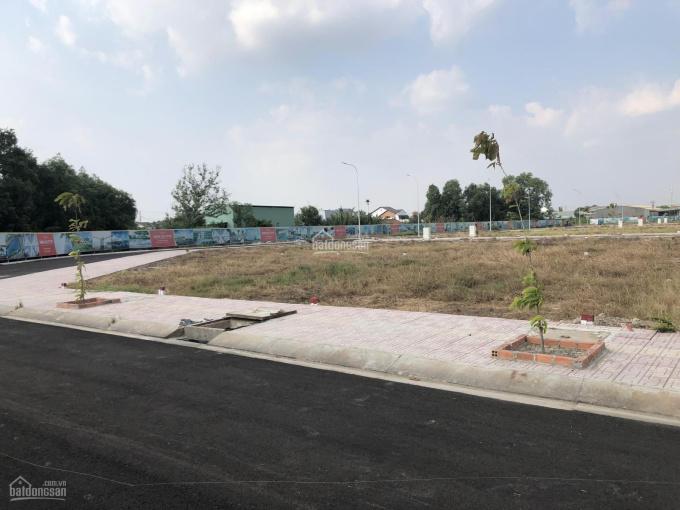 Bán lô đất dự án Tây Nam Center Golden Land - Thủ Thừa, Long An chính chủ