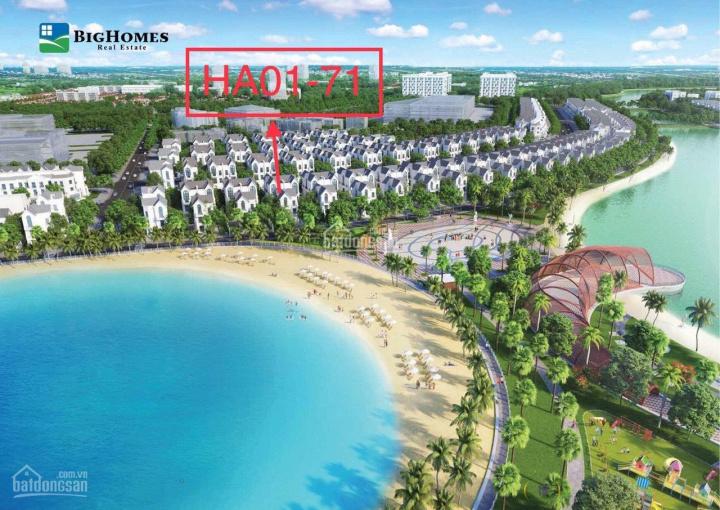 Chính chủ cần bán biệt thự đơn lập hải âu 1 view quảng trường- dự án vinhomes ocean park 0941220830
