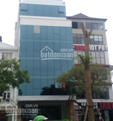 Cần thuê tòa nhà 6 - 9 tầng làm văn phòng trụ sở giao dịch công ty mỹ phẩm Hàn