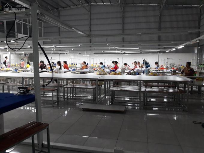 Cần cho thuê gấp nhiều kho, nhà xưởng P. Hiệp Thành, Q12, DT từ 300m2 - 1.000m2 LH 0944866665 ảnh 0