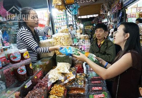 Bán gấp kiot kinh doanh tại chợ mới Đồng Xoài