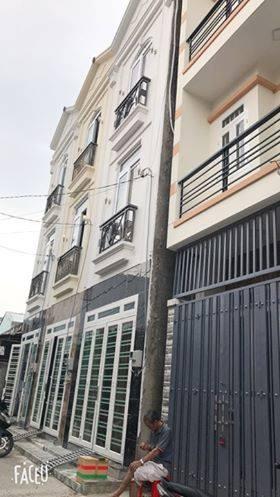 Bán nhà đường Bình Thành, phường Bình Hưng Hòa B, Bình Tân giá chỉ từ 2.060 tỷ