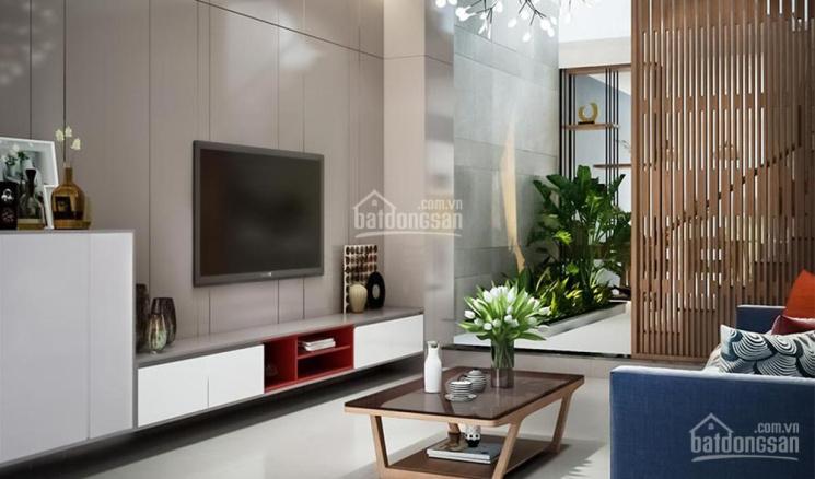 Định cư cần bán gấp nhà Ký Con, phường Nguyễn Thái Bình, 4.2x18m, trệt 3 lầu, giá siêu rẻ 15.5 tỷ