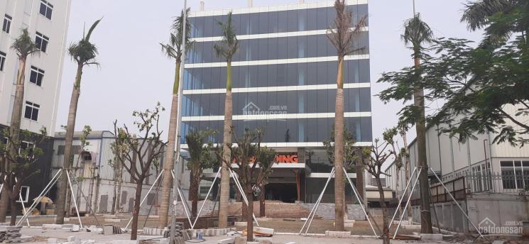 Chính chủ, cho thuê trường học, showroom ô tô, quận Nam Từ Liêm, Hà Nội, 3000m2, giá rẻ