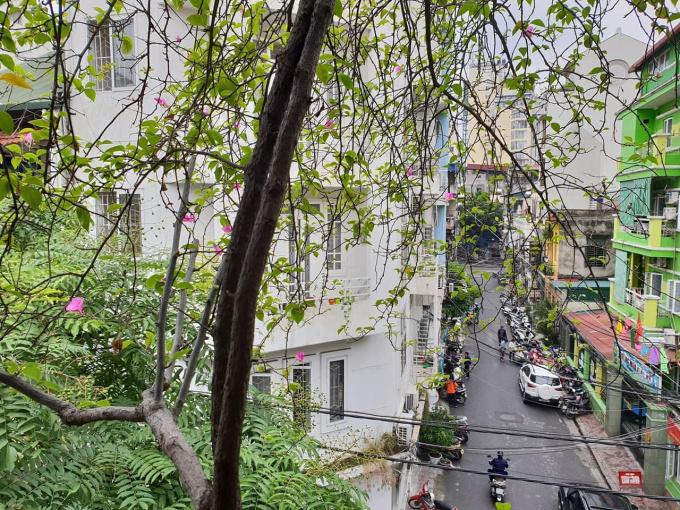 Chính chủ cần bán căn nhà mặt phố Phan Huy Ích(tầng 2,3), quận Ba Đình, Hà Nội. LH: 0912103510