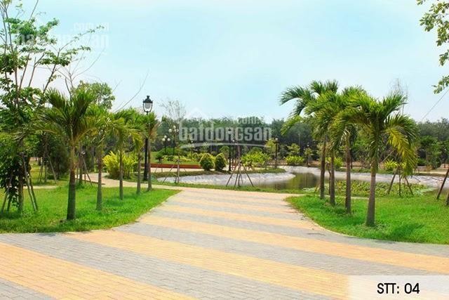 Bán đất mặt tiền đường Hùng Vương, TT Trảng Bom 5x22m giá 3,2 tỷ có 2 lô liền kề, LH: 0908006606 ảnh 0