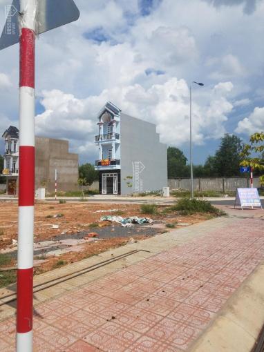 Bán nhanh lô đất Phú Hồng Thịnh 8 mở rộng (Phú Huy) giá đầu tư 1 tỷ 2, LH 0932.136.186