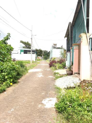 Bán đất Trung Tâm Pleiku: Hẻm Phạm Văn Đồng, nhà hàng Thiên Thanh, Phường Hoa Lư, chính chủ