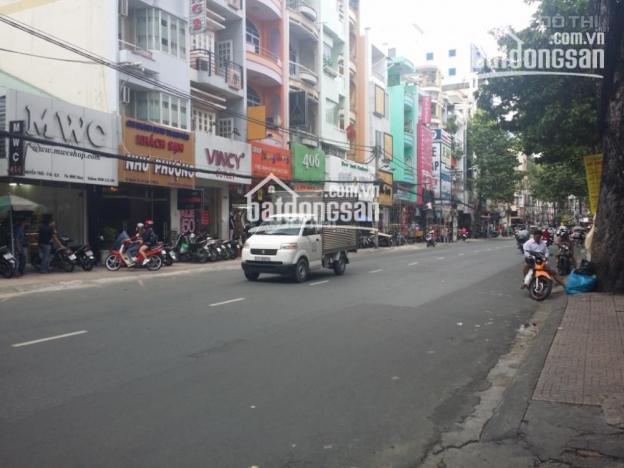 Mặt phố, lô góc Trần Nguyên Đán, 55m2 x 4T, MT gần 5m, 13.3 tỷ, kinh doanh sầm uất, 094 1331 182