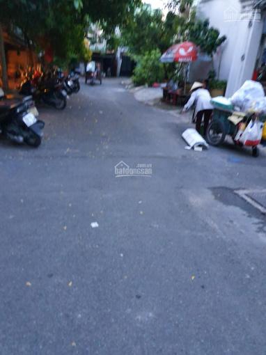 Bán nhà mặt tiền nội bộ khu Chu Văn An, P26, Bình Thạnh, DT 4x18m, trệt 2 lầu, 11.5 tỷ, 0901172772 ảnh 0