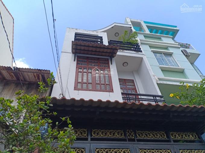 Cho thuê nhà Lê Văn Khương - Metro