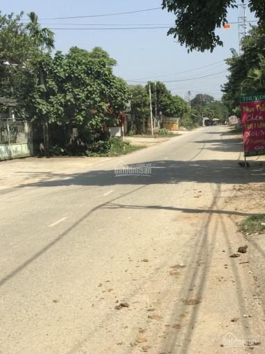 Mở bán 5 lô đất thổ cư tại Tiến Xuân, cạnh cao tốc Hòa Lạc Hòa Bình, cách đại học Quốc gia 50m