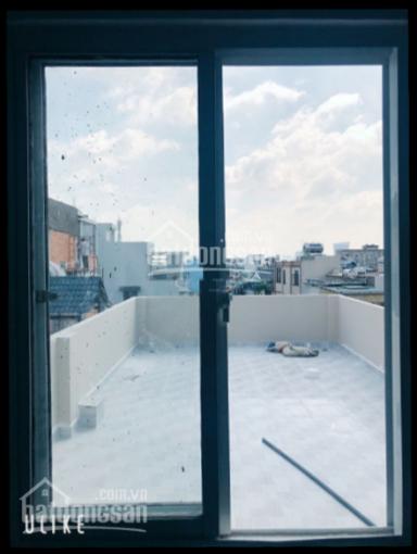 Nhà trọ 414/28 Đoàn Văn Bơ, Phường 9, Quận 4, Thành Phố Hồ Chí Minh