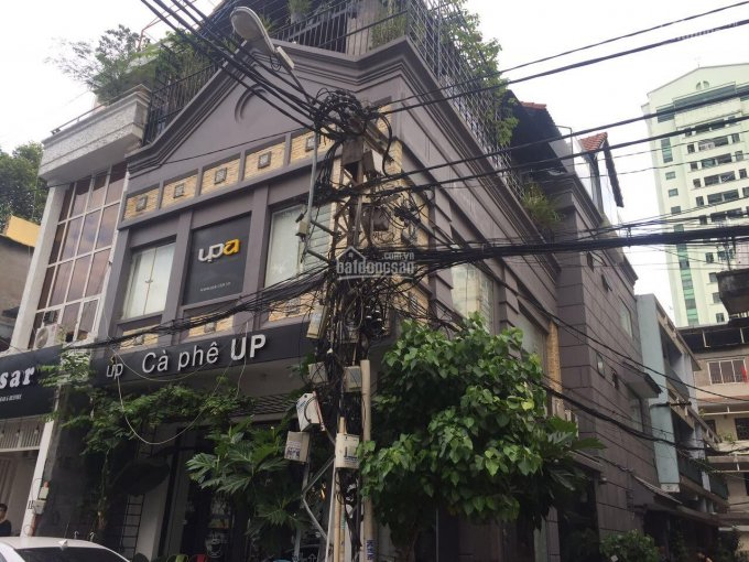 Cho thuê nhà hàng món ăn Nhật & Hàn đường Ngô Văn Năm, P. Bến Nghé Q1