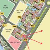 Chính chủ cần bán lô góc T71 làng nghề Kiêu Kỵ, Gia Lâm, Hà Nội, 091.55555.90