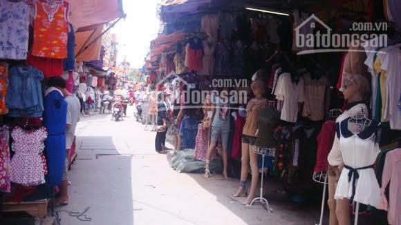 Bán ki ốt chợ Ninh Hiệp. 48m2, giá 9 tỷ, quan tâm liên hệ 0843311000