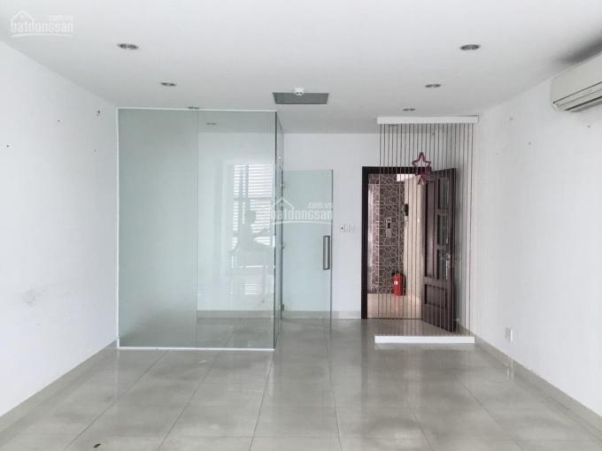Văn phòng giá rẻ cho thuê Quận Bình Thạnh, 25m2 - 100m2, view kính thoáng