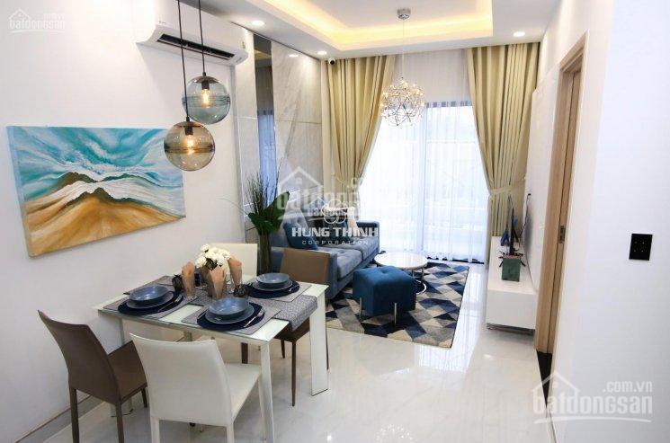 Căn hộ năm sau nhận nhà ngay mặt tiền Nguyễn Lương Bằng, khu Vip Q7 chỉ 2.2 tỷ, LH 0908 235 800