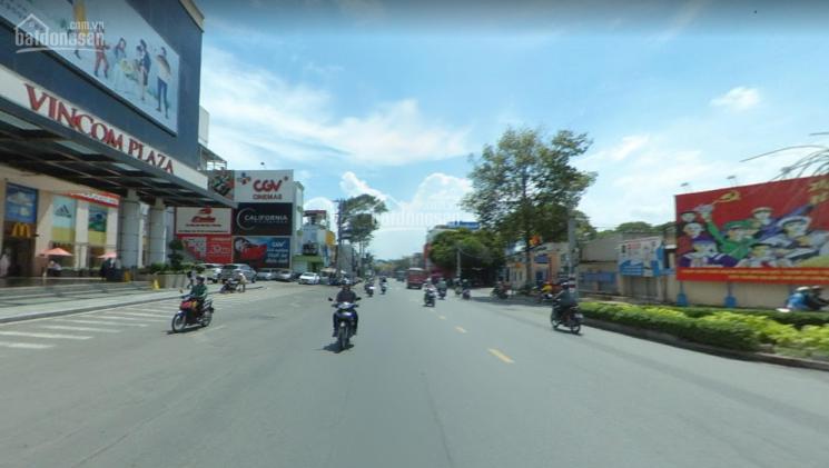 Bán nhà mặt tiền Võ Văn Ngân, giá rẻ nhất trên thị trường, 750m2, giá 65 tỷ ảnh 0