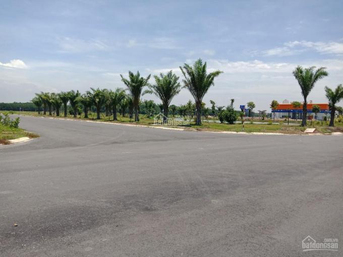 Bán đất dự án Mega City 2, TT Nhơn Trạch, có vị trí đẹp, giá gốc CĐT, 0934682959