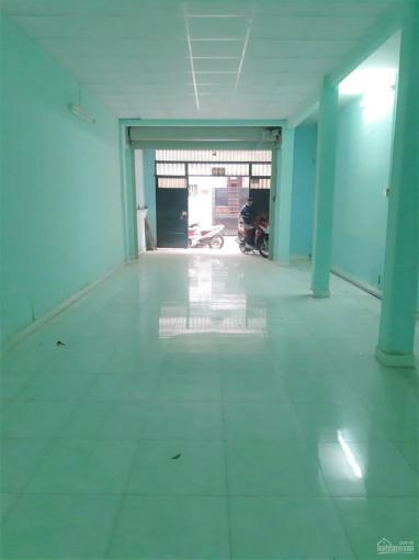 Cho thuê nhà 5x20m 1 lầu khu chợ vải hẻm 79 Phú Thọ Hòa giá thuê rẻ