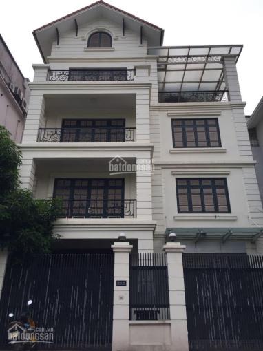 Chính chủ cần bán biệt thự khu đô thị Yên Hoà, Cầu Giấy, Hà Nội