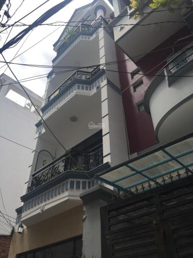 Bán nhà Trần Kế Xương, P.7, Quận Phú Nhuận, 13 phòng. Giá 11 tỷ, liên hệ: 0903074322