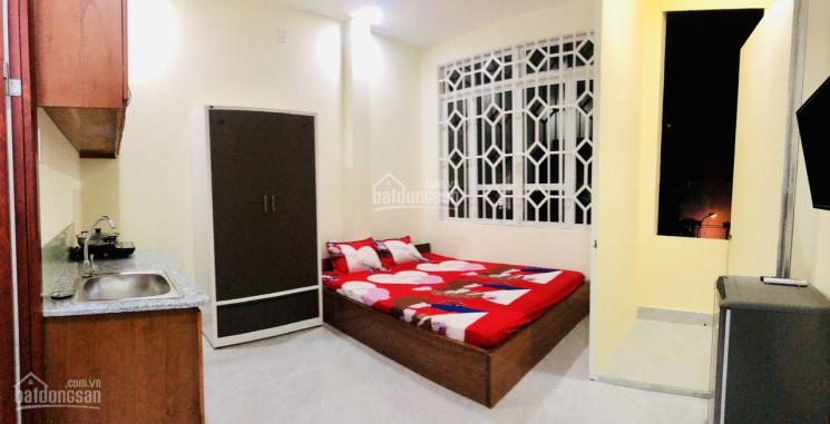 Phòng đẹp ngay Lotte Cộng Hòa, Hoàng Hoa Thám - K300 full nội thất, giá từ 3tr7 đến 4.5 tr/tháng ảnh 0