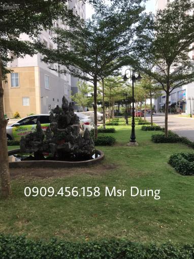 Bán căn hộ giá gốc CĐT ngay MT Nguyễn Văn Linh, đã hoàn thiện, nhận nhà vô ở ngay giá 970 triệu/căn