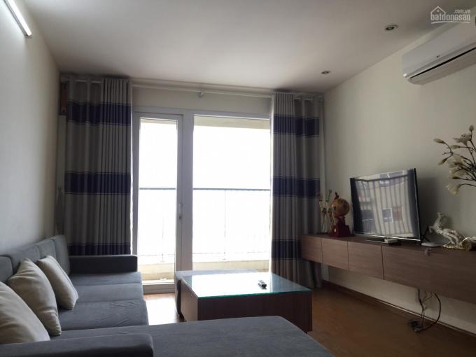 Chính chủ bán căn hộ V2 chung cư Victoria Văn Phú Hà Đông, 114m2 2PN 2WC, ban công Đông Nam 17tr/m2