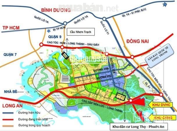 Mua bán đất nền dự án HUD & XDHN, vị trí đẹp, giá đầu tư tốt, sổ hồng riêng, LH: 0909 672 707
