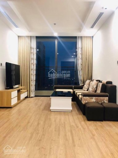 Cho thuê căn hộ CC Vinhomes Green Bay, căn góc, 90m2, tầng 20, tòa G1, đủ nội thất. LHTT 0896630235