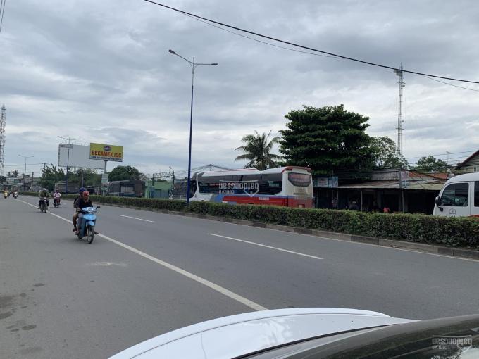 Bán đất xây CC, NH 13.000m2 (TC 650m2, SKC 1.761m2, CLN 10.000m2) P Vĩnh Phú, Thuận An, BD