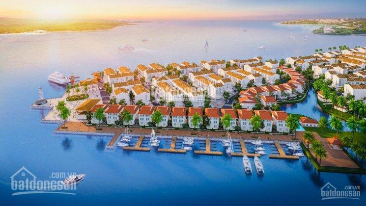 Lô góc 3 mặt view biển Marine City Đẹp nhất Vũng Tàu, chỉ 1.8 tỷ/lô, CK khủng. LH: 0931934588