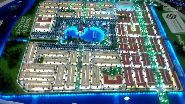 Bán đất dự án liền kề Vingroup giá đầu tư chính chủ sổ hồng riêng, thổ cư 100%, từ 6tr/m2 ảnh 0