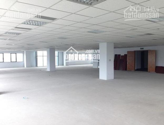 Cho thuê văn phòng tại Thành Thái, Cầu Giấy diện tích từ 400m2 - 1000m2, giá 200 nghìn/m2/tháng ảnh 0