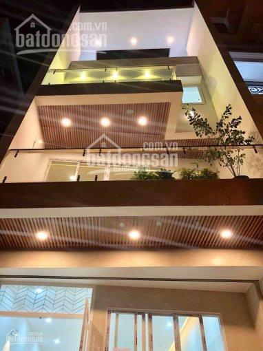 Chính chủ cần bán nhà mặt ngõ 2 ô tô tránh nhau, 55m2 x 5 tầng, giá 8.9 tỷ Hoàng Văn Thái