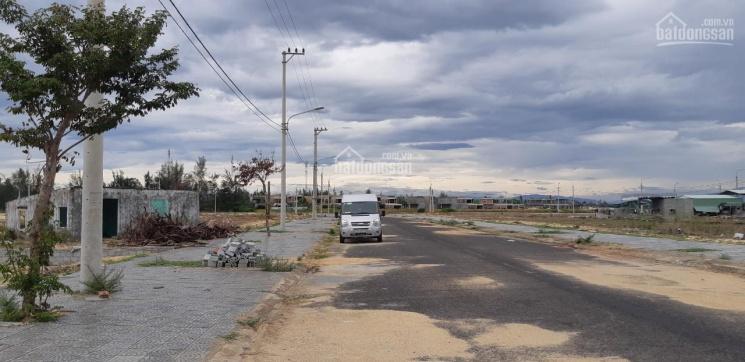 Cần bán lô đất 159m2 KDC Thống Nhất (Coco River Garden) đường 7,5m, giá đầu tư ảnh 0